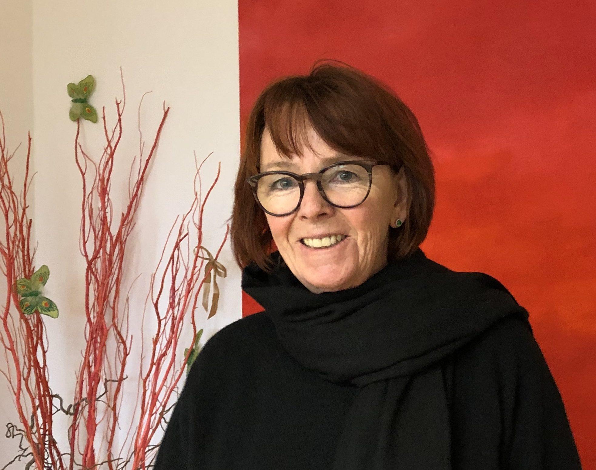 Delia Caramazza