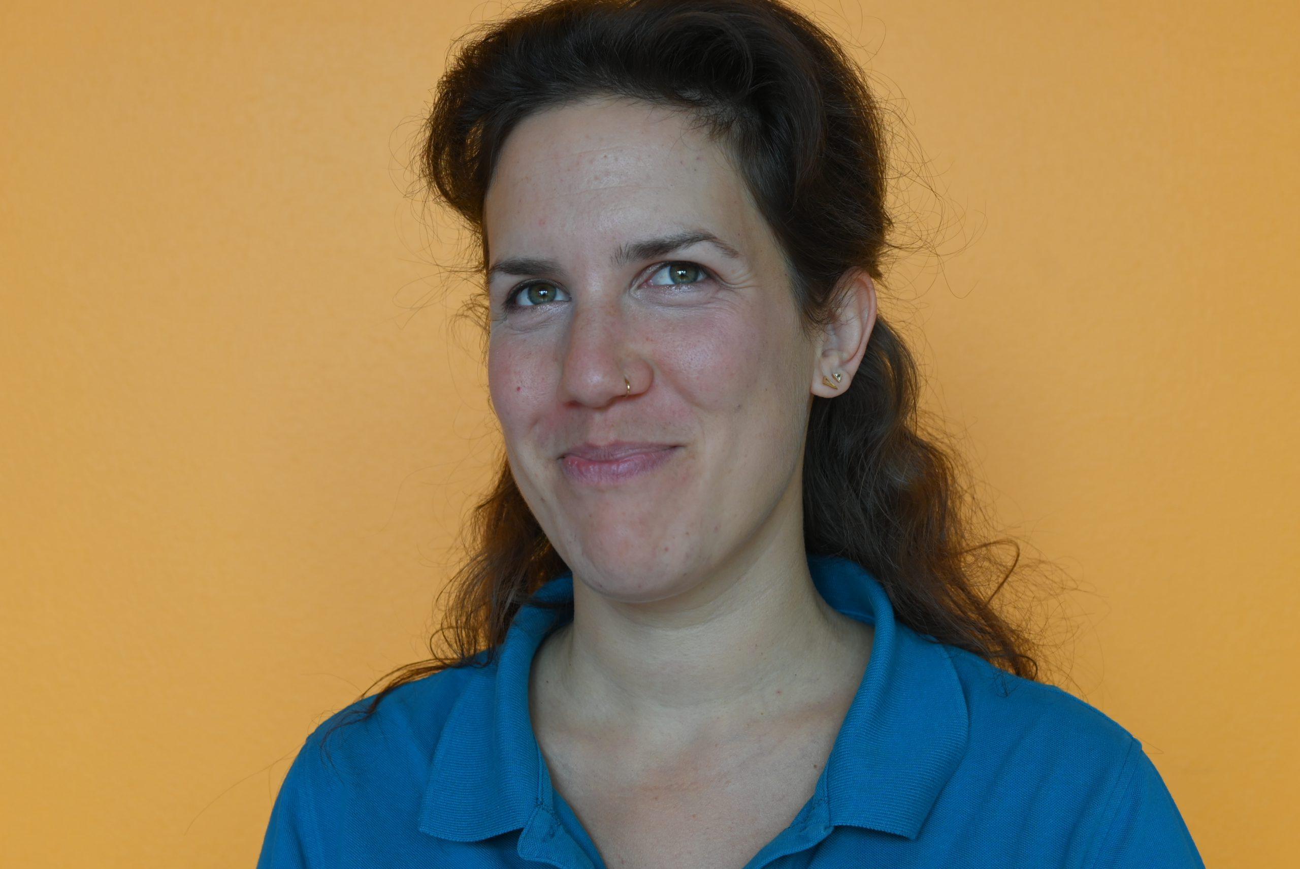 Sarah Kastl
